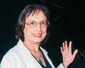 פרופ' מרים ארז